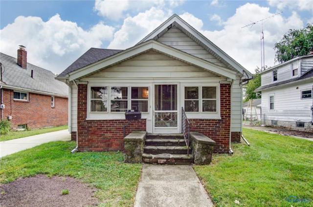 1343 Laurel, Toledo, OH 43614 (MLS #6042758) :: RE/MAX Masters