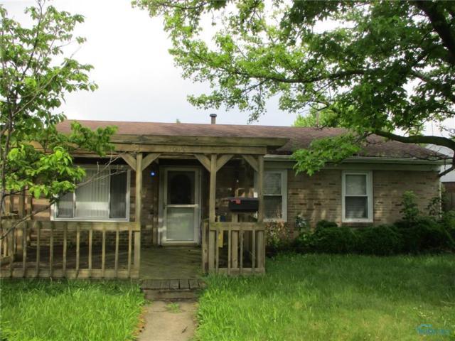 1505 Delmond, Toledo, OH 43605 (MLS #6042766) :: Key Realty