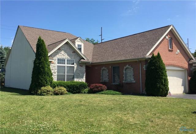 5748 Walnut Cove, Sylvania, OH 43560 (MLS #6042785) :: RE/MAX Masters