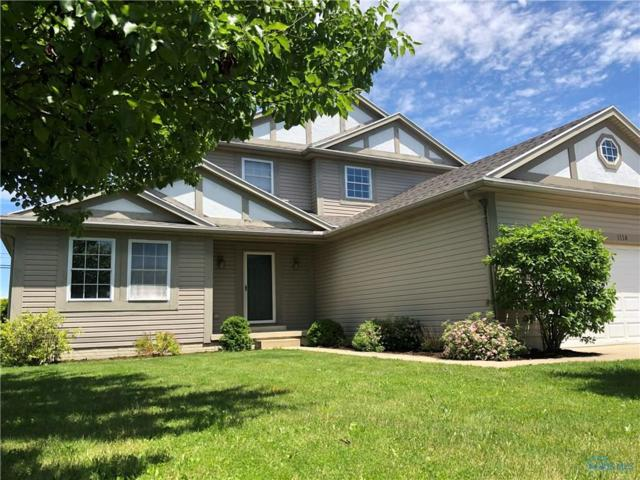 1118 Sandpiper, Bowling Green, OH 43402 (MLS #6042792) :: RE/MAX Masters