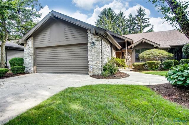 6818 Pine Creek, Toledo, OH 43617 (MLS #6042824) :: RE/MAX Masters