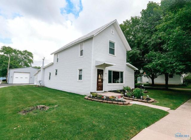 512 W South, Mccomb, OH 45858 (MLS #6042825) :: Key Realty