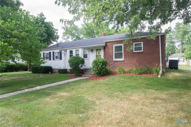 1501 Michigan, Maumee, OH 43537 (MLS #6042826) :: Key Realty