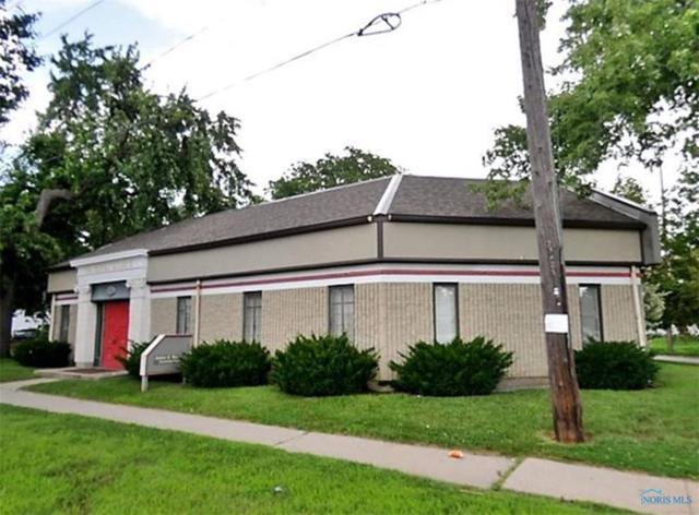1740 Tremainsville, Toledo, OH 43613 (MLS #6042828) :: Key Realty