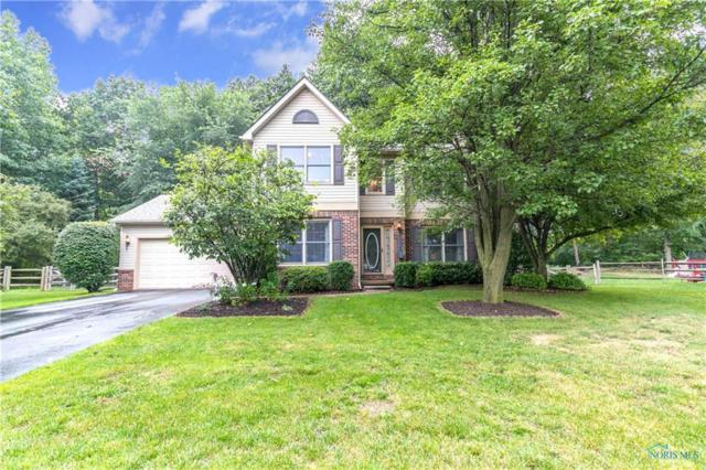 123 Pebble Beach, Holland, OH 43528 (MLS #6042839) :: RE/MAX Masters
