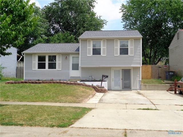 4238 Knollcrest, Toledo, OH 43611 (MLS #6042840) :: Key Realty
