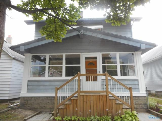 625 Raymer, Toledo, OH 43605 (MLS #6042844) :: RE/MAX Masters