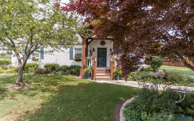 5352 Banbury, Toledo, OH 43615 (MLS #6042851) :: Key Realty