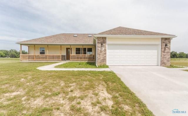 205 Kierra, Swanton, OH 43558 (MLS #6042852) :: Key Realty