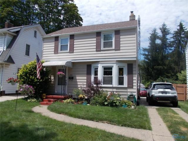 3755 Sherbrooke, Toledo, OH 43613 (MLS #6042860) :: Key Realty