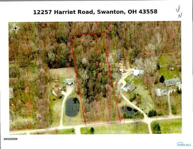 12257 Harriet, Swanton, OH 43558 (MLS #6042866) :: RE/MAX Masters