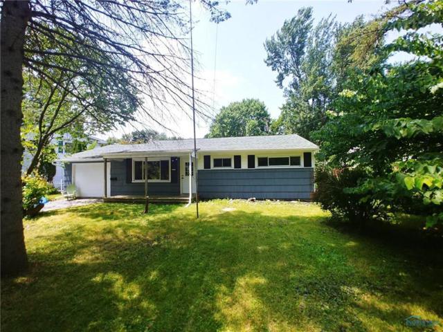 1532 E Willcrest, Toledo, OH 43615 (MLS #6042873) :: RE/MAX Masters