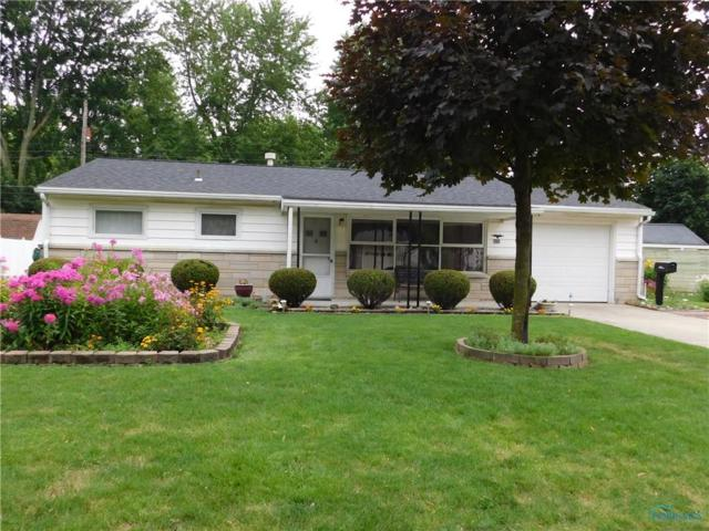 212 Degroff, Archbold, OH 43502 (MLS #6042901) :: Key Realty