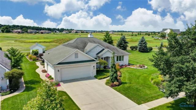 1531 Muirfield, Bowling Green, OH 43402 (MLS #6042994) :: RE/MAX Masters