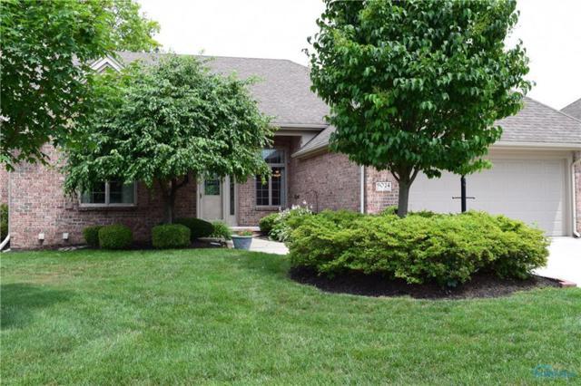 9024 Whispering Pine Curve, Sylvania, OH 43560 (MLS #6043149) :: Key Realty