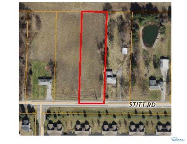 7832 Stitt, Waterville, OH 43566 (MLS #6043239) :: Key Realty