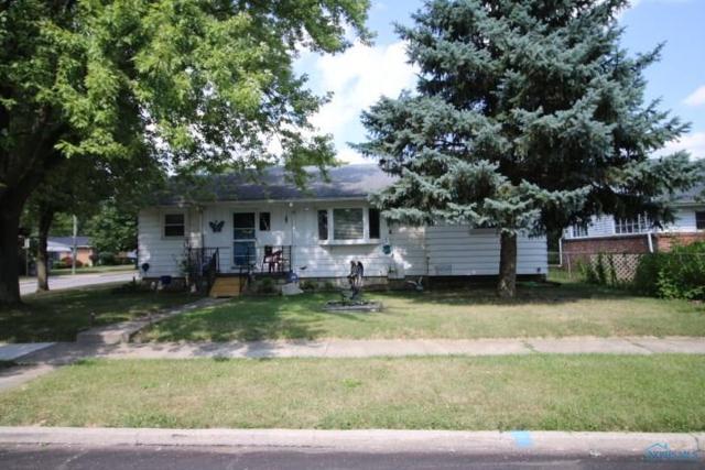 1150 Rosedale, Maumee, OH 43537 (MLS #6043249) :: Key Realty