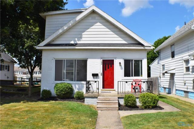 194 Oak, Rossford, OH 43460 (MLS #6043296) :: Key Realty