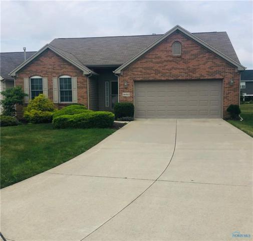 26413 Stillwater, Perrysburg, OH 43551 (MLS #6043333) :: RE/MAX Masters