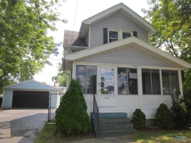 1402 Ironwood, Toledo, OH 43605 (MLS #6043381) :: RE/MAX Masters