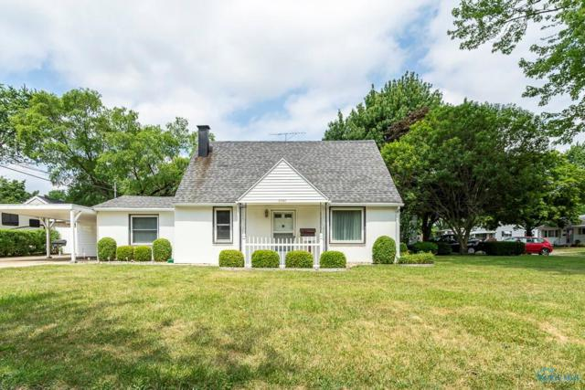 1101 Richland, Maumee, OH 43537 (MLS #6043391) :: Key Realty