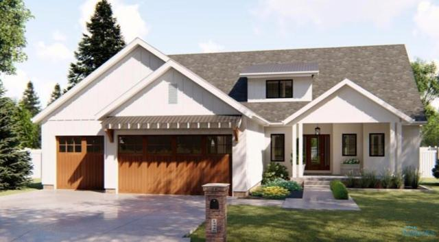 1072 Westridge, Waterville, OH 43566 (MLS #6043432) :: Key Realty