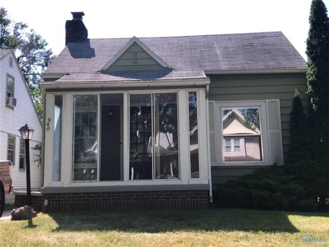 960 Berry, Toledo, OH 43605 (MLS #6043584) :: RE/MAX Masters