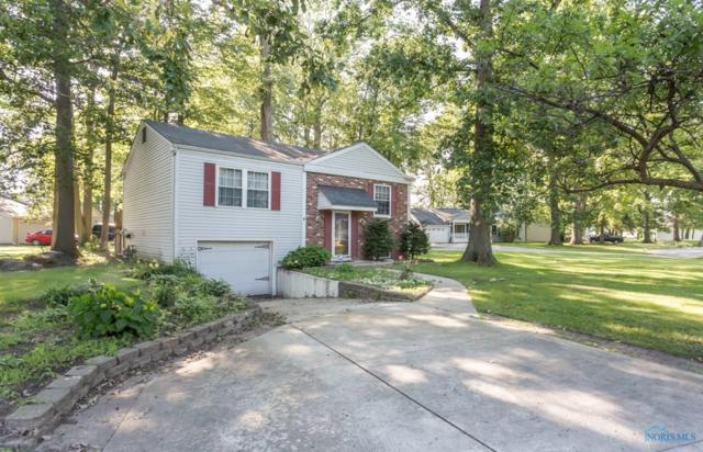 3785 Cherry Hill, Northwood, OH 43619 (MLS #6043623) :: Key Realty