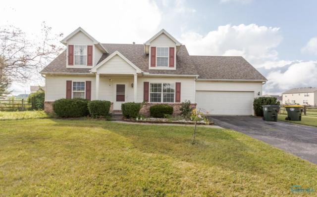 7220 Crabapple, Whitehouse, OH 43571 (MLS #6043643) :: RE/MAX Masters
