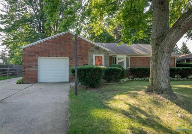 1058 Scribner, Maumee, OH 43537 (MLS #6043665) :: RE/MAX Masters