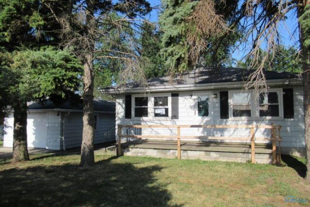 224 Bihl, Northwood, OH 43619 (MLS #6043719) :: Key Realty
