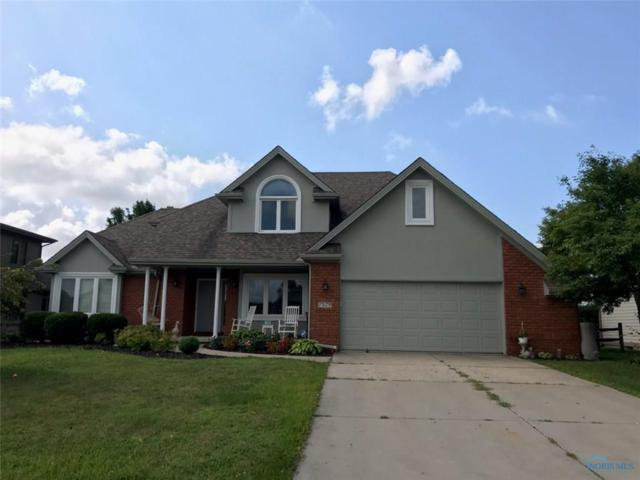 7529 Tournament, Waterville, OH 43566 (MLS #6043721) :: RE/MAX Masters