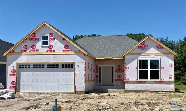 6930 Big Buck, Whitehouse, OH 43571 (MLS #6043745) :: RE/MAX Masters