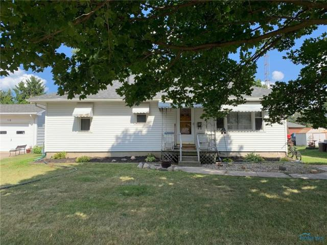14 N Yarrow, Oregon, OH 43616 (MLS #6043756) :: Key Realty
