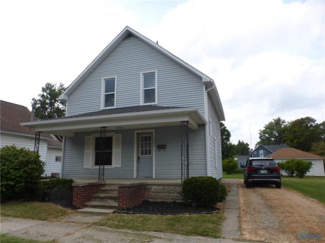 333 E Mulberry, Bryan, OH 43506 (MLS #6043798) :: Key Realty
