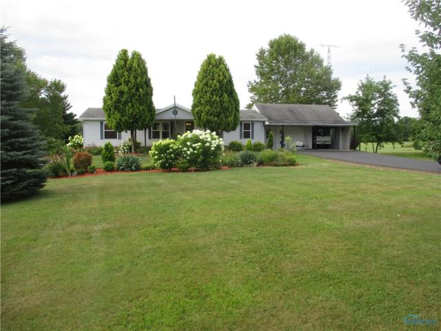 17444 County Road I50, West Unity, OH 43570 (MLS #6043806) :: Key Realty