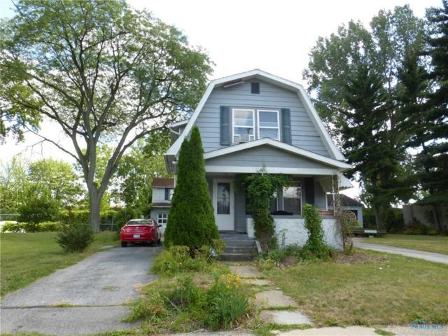 1765 Spencer, Toledo, OH 43609 (MLS #6043811) :: Key Realty