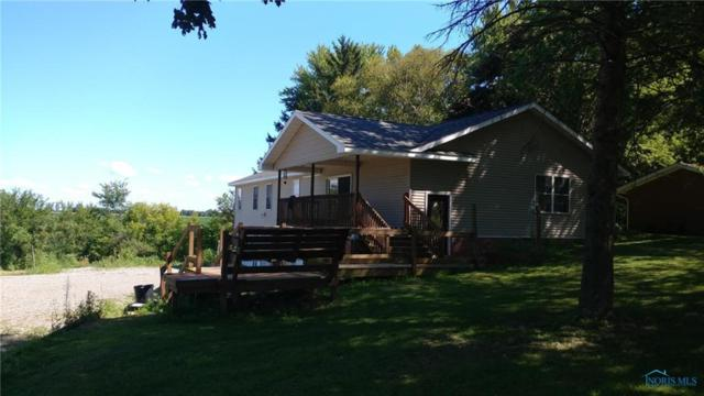 12900 Co Rd E, Wauseon, OH 43567 (MLS #6043841) :: Key Realty