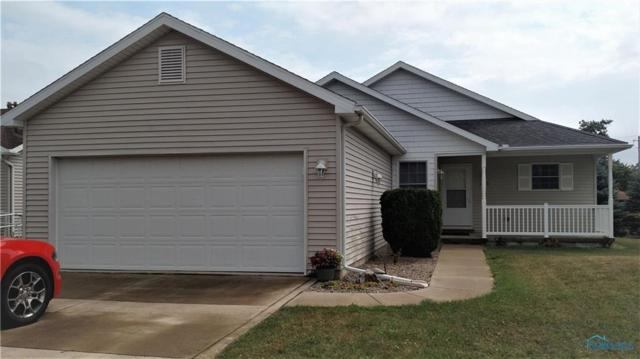 1025 Anna, Bowling Green, OH 43402 (MLS #6043889) :: RE/MAX Masters