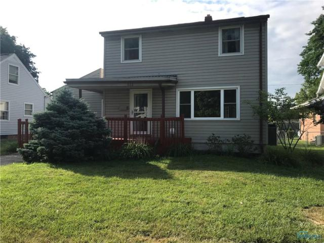 612 W Dudley, Maumee, OH 43537 (MLS #6043946) :: RE/MAX Masters