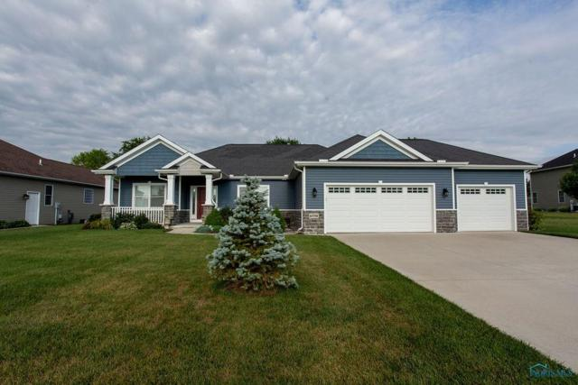 6330 Sydney, Whitehouse, OH 43571 (MLS #6043981) :: RE/MAX Masters