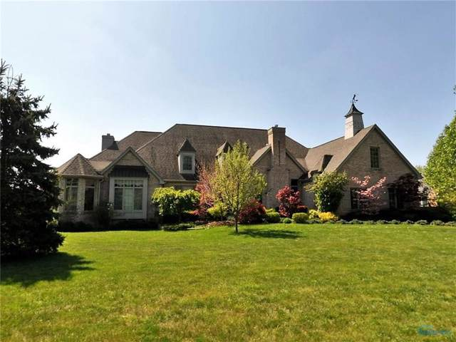 11013 Birch Pointe, Whitehouse, OH 43571 (MLS #6044560) :: RE/MAX Masters