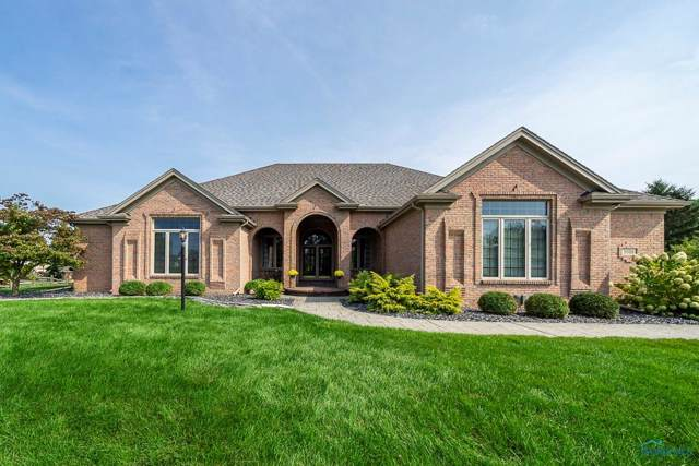 3008 Indian Wells, Maumee, OH 43537 (MLS #6044686) :: Key Realty