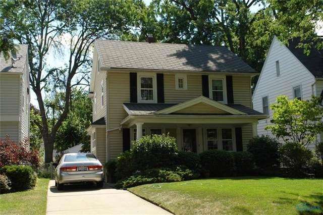 3648 Maxwell, Toledo, OH 43613 (MLS #6044699) :: Key Realty