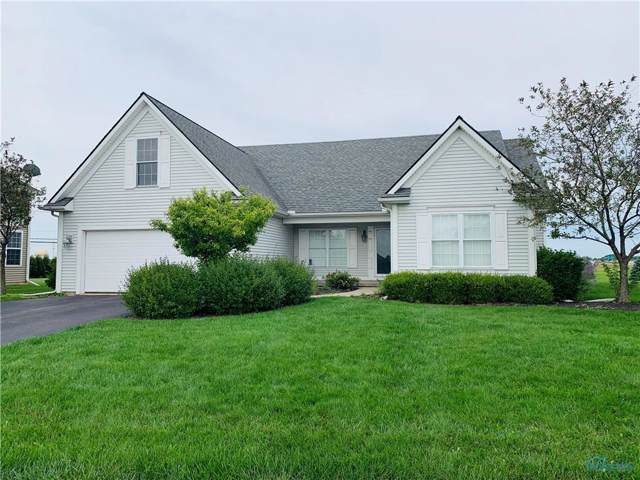26243 Windy Trace, Perrysburg, OH 43551 (MLS #6044784) :: Key Realty