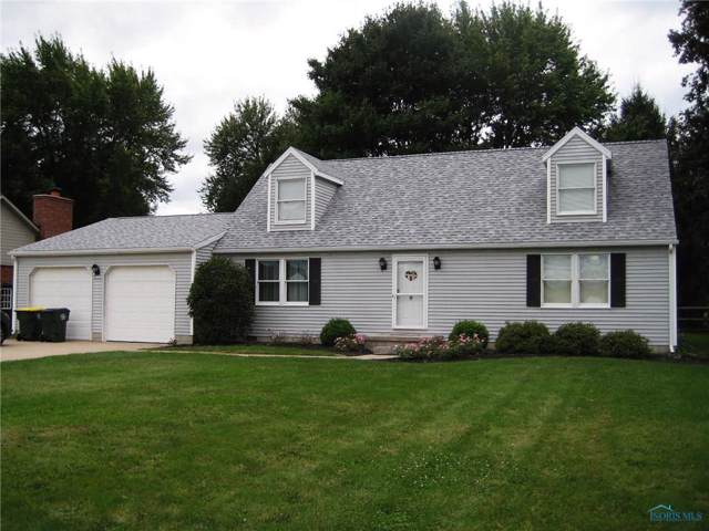 6062 Finzel, Whitehouse, OH 43571 (MLS #6044879) :: RE/MAX Masters