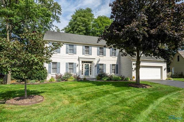 7314 Country Meadow, Sylvania, OH 43560 (MLS #6044960) :: RE/MAX Masters