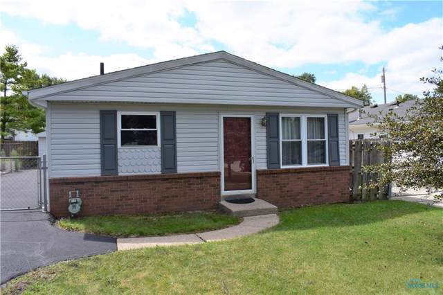 2714 Portland, Oregon, OH 43616 (MLS #6045000) :: Key Realty