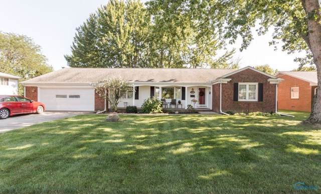 408 W South Boundary, Perrysburg, OH 43551 (MLS #6045035) :: Key Realty