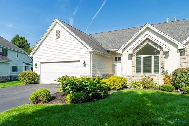 4917 Marble Cliff, Sylvania, OH 43560 (MLS #6045044) :: RE/MAX Masters